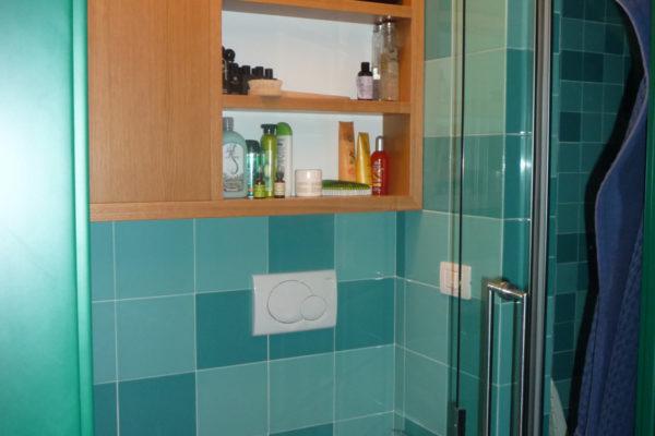 Rifacimento bagno: Piastrellati, ceramiche e muratura